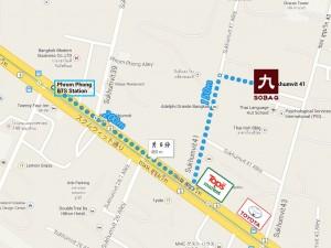 map-walk